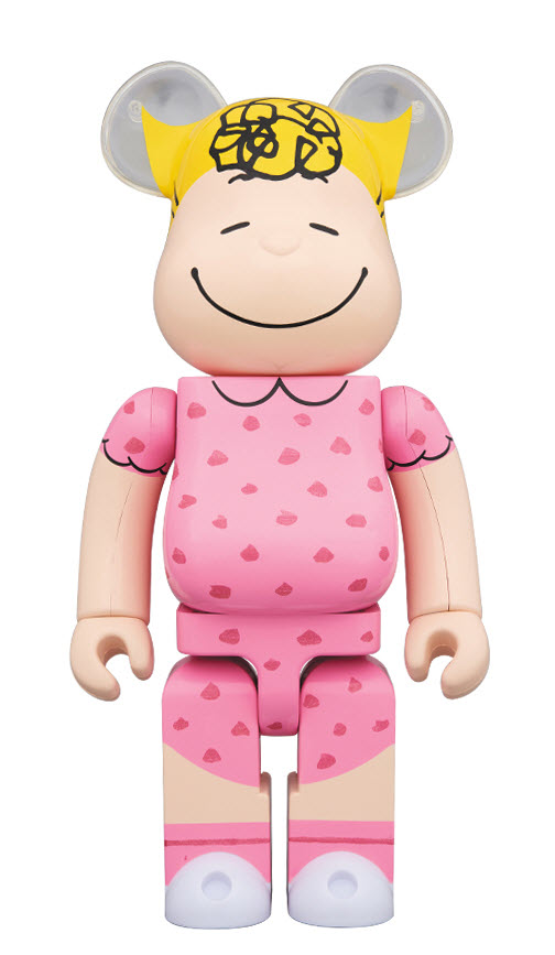 Bearbrick Sally Brown (1000%)